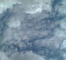 Lovely Cloud by Jerema
