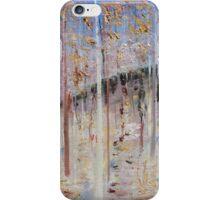 Ghost Gums iPhone Case/Skin
