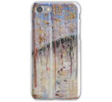 Ghost Gums iPhone Case/Skin