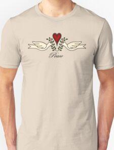 Peace Doves T-Shirt
