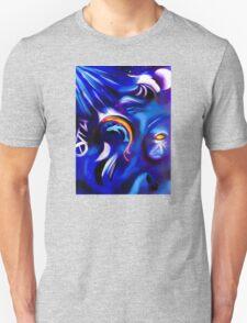 Lemuria Remembered Unisex T-Shirt