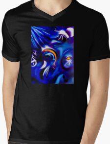 Lemuria Remembered Mens V-Neck T-Shirt