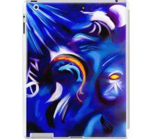 Lemuria Remembered iPad Case/Skin