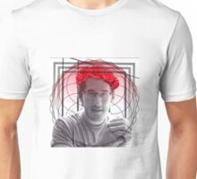 Red Markiplier  Unisex T-Shirt