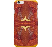 Mosaic 1g iPhone Case/Skin