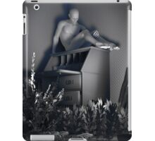 Cornered iPad Case/Skin