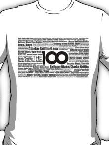 The 100 Ships T-Shirt