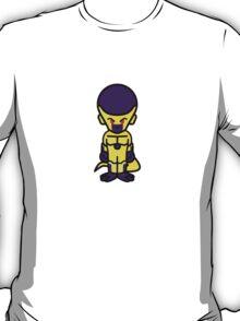 Final Form Gold Frieza T-Shirt