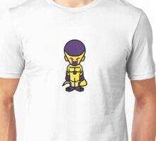 Final Form Gold Frieza Unisex T-Shirt