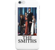The Smiths Family Fun iPhone Case/Skin