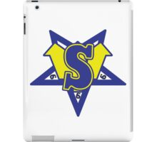 Seattle Mariners - 666 iPad Case/Skin