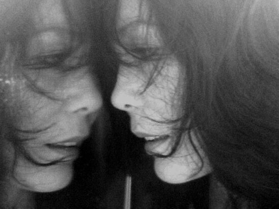 Twins by madworld