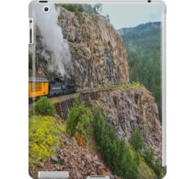 What A Ride ! iPad Case/Skin