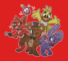 Freddy and Friends Kids Clothes