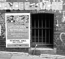 Method Man by Tiffany Dryburgh