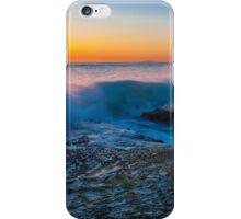 Aliso Beach Sunset iPhone Case/Skin