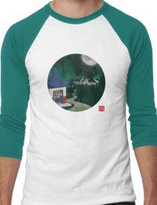 Four Of Seven Men's Baseball ¾ T-Shirt