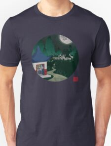 Four Of Seven T-Shirt