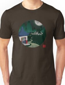 Four Of Seven Unisex T-Shirt