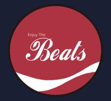 Enjoy the Beats Kids Clothes