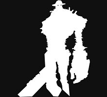 Shadow of the Colossus Gaius - White Unisex T-Shirt