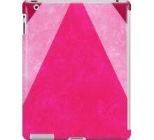 Pink Rays iPad Case/Skin