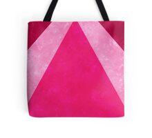 Pink Rays Tote Bag
