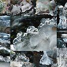 Winter Collage by HELUA