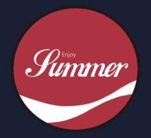 Enjoy Summer Kids Clothes