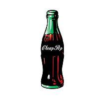 Cheap Pop by drewfu