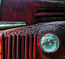 old ford large file by Ruben Flanagan