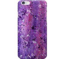 Textured Metallica iPhone Case/Skin