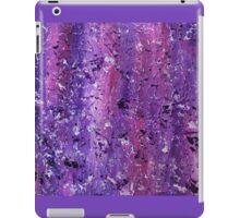 Textured Metallica iPad Case/Skin