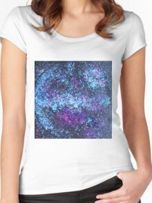 Out There Women's Fitted Scoop T-Shirt