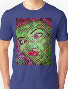Franken`Duck-Face Unisex T-Shirt
