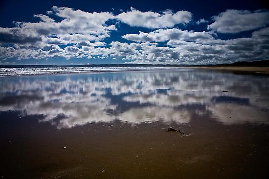 Reflections by Arek Rainczuk