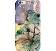 LOVERS(C1997) iPhone Case/Skin