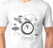 Holy Time Flies Unisex T-Shirt