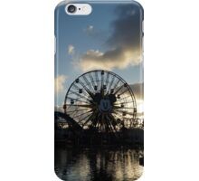 Fun Wheel iPhone Case/Skin