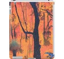 Eye of the Flame iPad Case/Skin