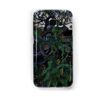 Tarzan's Tree House Samsung Galaxy Case/Skin