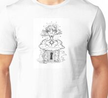 SADgirl's Dream Unisex T-Shirt