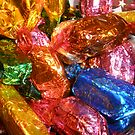 Go on unwrap me! by emanon