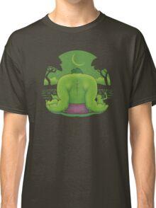 Being Green Classic T-Shirt