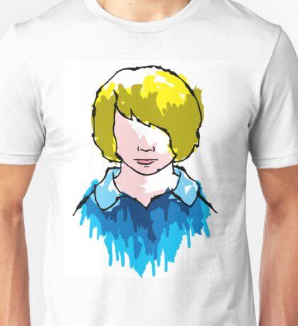 IAMYOUARE Unisex T-Shirt