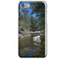 Summer Stream iPhone Case/Skin