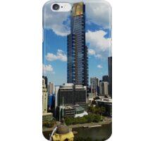 Eureka Tower iPhone Case/Skin
