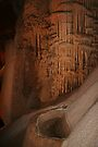 Wombyan Caves by Evita