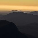 As the day fades by Larrikin  Photography