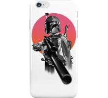 Boba iPhone Case/Skin